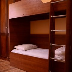 Гостиница Касабланка 3* Стандартный номер с различными типами кроватей фото 4