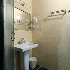Гостиница Эден 3* Стандартный номер с различными типами кроватей фото 18