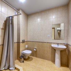 Мини-Отель Роза Стандартный номер с различными типами кроватей фото 4