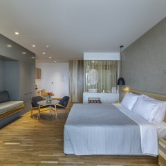Anemi Hotel in Paphos, Cyprus from 159$, photos, reviews - zenhotels.com guestroom