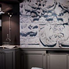 Бутик-Отель Арбат 6 Улучшенный номер с различными типами кроватей