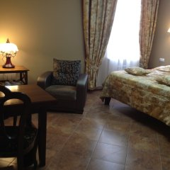 Гостиница Садовая 19 Стандартный номер с различными типами кроватей фото 12