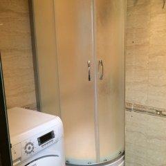 Megapolis Hotel 3* Номер с общей ванной комнатой с различными типами кроватей (общая ванная комната) фото 5