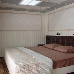 Гостевой дом Европейский Полулюкс с различными типами кроватей фото 4