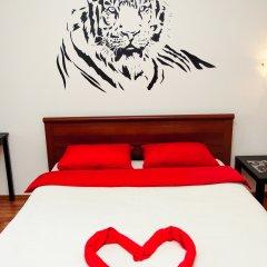 Мини-Отель Инь-Янь в ЖК Москва Стандартный номер с различными типами кроватей фото 14