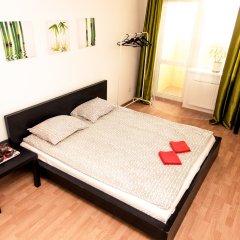 Мини-Отель Инь-Янь на 8 Марта Номер категории Эконом фото 3