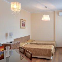 Апарт-Отель Golden Line Студия с различными типами кроватей фото 6