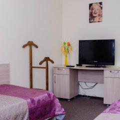 Мини-отель Respect удобства в номере фото 2