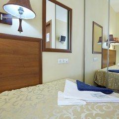 Мини-Отель Васильевский Остров Номер с общей ванной комнатой фото 3