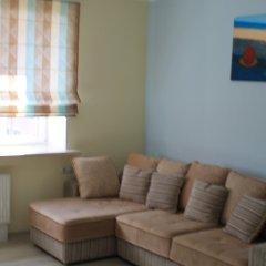 Апартаменты Aeropark комната для гостей фото 2