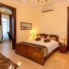 Отель British House 4* Люкс с разными типами кроватей