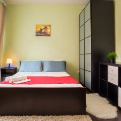 Апартаменты Lux on Serpuhovskaya удобства в номере