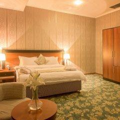 Отель Grand Erbil 4* Номер категории Эконом