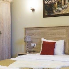 Гостиница Кауфман 3* Люкс с различными типами кроватей фото 7