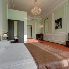 Мини-отель SOLO на Литейном 3* Улучшенный люкс с различными типами кроватей фото 3