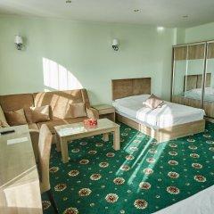 Гостиница Империал Палас Стандартный номер с различными типами кроватей