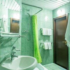 Гостиница Невский Дом 3* Номер Комфорт разные типы кроватей фото 8