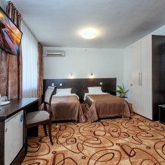 Гостиница Волга 2* Номер Комфорт с разными типами кроватей фото 4