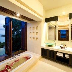 Отель Bhundhari Villas 4* Вилла с различными типами кроватей фото 4