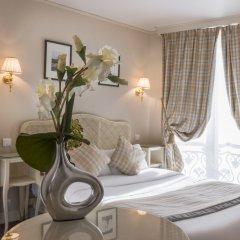 Отель Belloy St Germain 4* Номер Делюкс фото 15