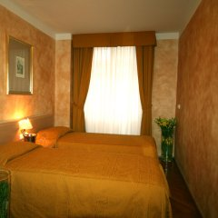 Hotel Roma Prague 4* Люкс с различными типами кроватей