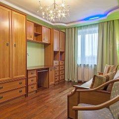 Гостиница Lux Большая Тульская 54 в Москве отзывы, цены и фото номеров - забронировать гостиницу Lux Большая Тульская 54 онлайн Москва комната для гостей фото 2