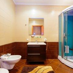 Гостиница Белый Грифон Улучшенный номер с различными типами кроватей фото 3