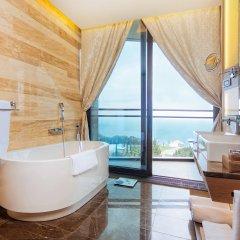 Гостиница Mriya Resort & SPA 5* Представительский люкс с двуспальной кроватью фото 5
