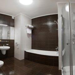 Гостиница Александровский 4* Люкс с различными типами кроватей фото 10