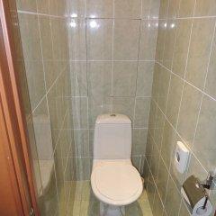 Гостиница Сансет 2* Номер с общей ванной комнатой с различными типами кроватей (общая ванная комната) фото 17