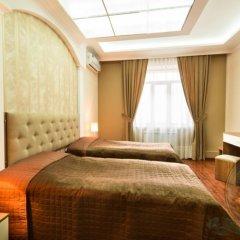 Гостиница Альва Донна Стандартный номер с различными типами кроватей фото 3