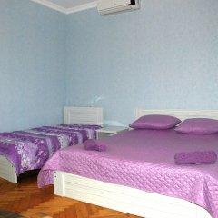 Hotel Zaira 3* Стандартный номер с различными типами кроватей фото 34