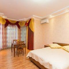Мини-Отель Четыре Сезона 3* Люкс разные типы кроватей фото 2