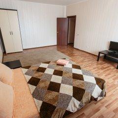Гостиница Аврора Апартаменты с различными типами кроватей фото 35