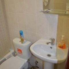 Hotel Kolibri 3* Стандартный номер разные типы кроватей фото 35