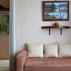 Апартаменты на Академической Апартаменты с разными типами кроватей фото 18