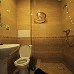 Гостевой Дом На Черноморской 2 Люкс с различными типами кроватей фото 9