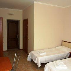 Гостиница Морская Волна Стандартный номер с различными типами кроватей фото 3