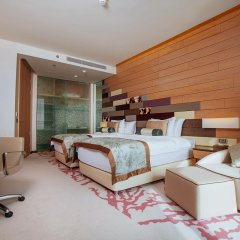 Гостиница Mriya Resort & SPA 5* Номер Делюкс с различными типами кроватей фото 4