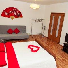 Мини-Отель Инь-Янь в ЖК Москва Стандартный номер с различными типами кроватей фото 8