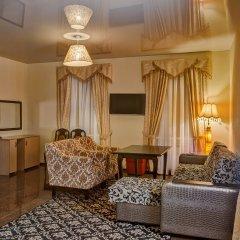 Гостиница Наири 3* Люкс с разными типами кроватей фото 12