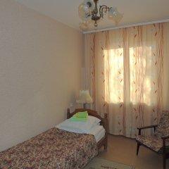 Гостиница Сансет 2* Апартаменты с различными типами кроватей