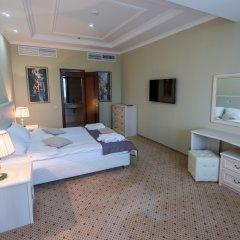 Гостиница Звёздный WELNESS & SPA Апартаменты с различными типами кроватей фото 13