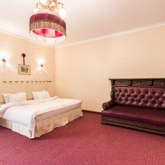Гостиница Бристоль 4* Студия с различными типами кроватей фото 3