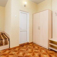 Гостиница Versal 2 Guest House Стандартный номер с различными типами кроватей фото 24