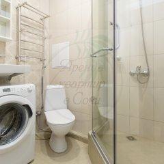 Гостиница на Фигурной в Сочи отзывы, цены и фото номеров - забронировать гостиницу на Фигурной онлайн ванная фото 2