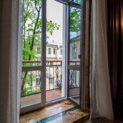 Мини-Отель Gran de Mar балкон