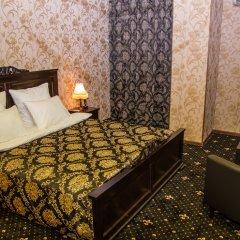 Мини-Отель Монако Полулюкс с различными типами кроватей
