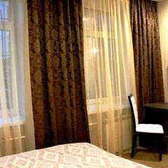 Гостиница Зима Улучшенный номер с различными типами кроватей фото 3