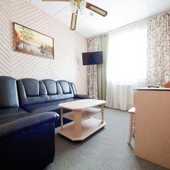 Гостиница Сибирь 3* Стандартный номер разные типы кроватей фото 9
